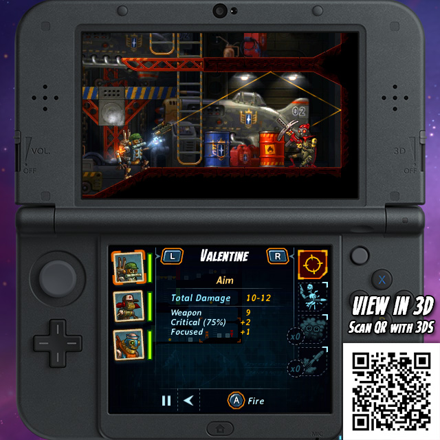 SteamWorld_Heist_3DS_Screenshot_04_Lasersight