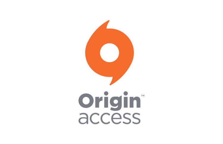 Origin Access Logo