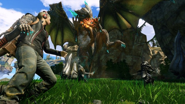 Scalebound article image