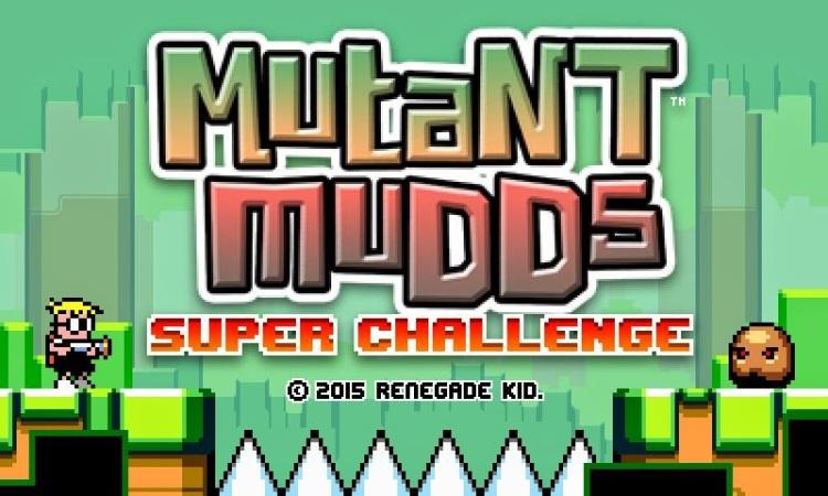 mudds