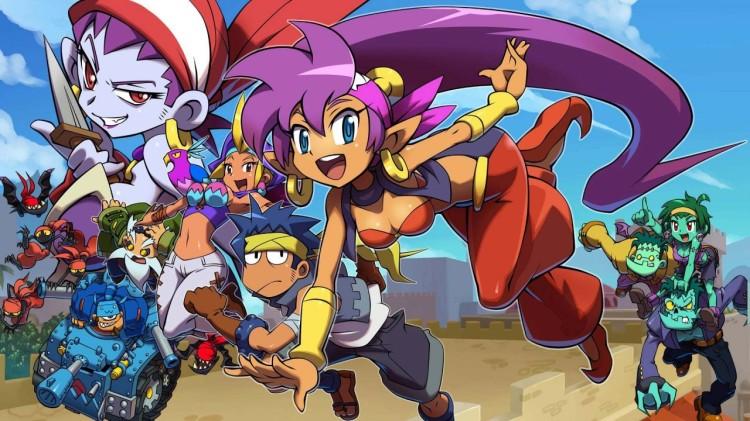 Shantae_and_the_Pirates_Curse_Artwork_02